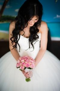 trouwtraditie-bruidsboeket